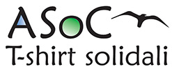 T-shirt solidali e-commerce di ASoC